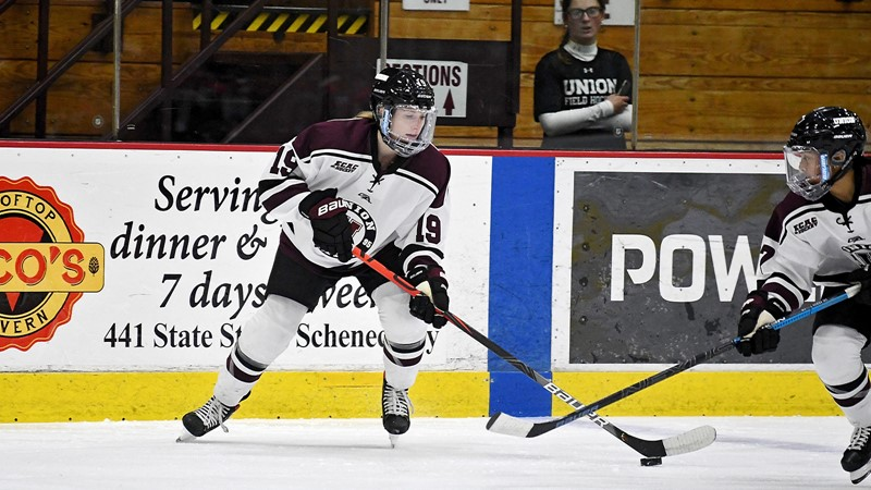 Women's Hockey Heads to Lindenwood for Weekend Series